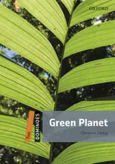 dominoes 2. green planet (+ mp3)-9780194639613