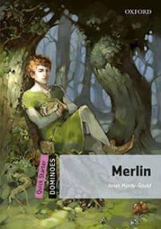 dominoes quick starter. merlin (+ mp3)-9780194639026