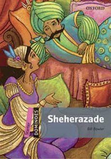 dominoes starter. sheherazade (+ mp3)-9780194639194