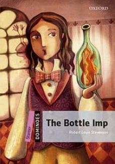 dominoes starter. the bottle imp (+ mp3)-9780194639286