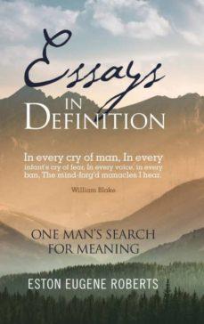 essays in definition-9781546229612