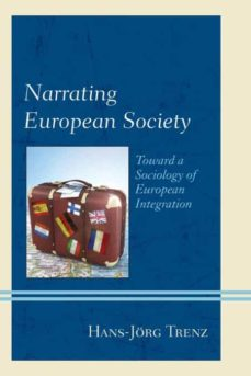 narrating european society.-9781498527071