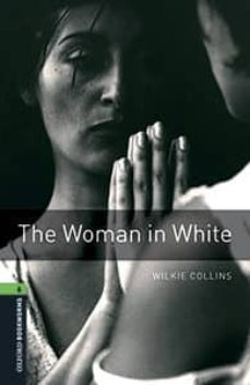 oxford bookworms 6 the woman in white mp3 pack-9780194638135