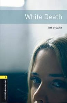 oxford bookworms library 1. white death (+ mp3)-9780194620536