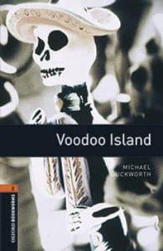 oxford bookworms library 2 voodoo island mp3 pack-michael duckworth-9780194620802