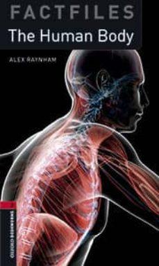 oxford bookworms library factfiles: 3. the human body (+ mp3)-9780194620963