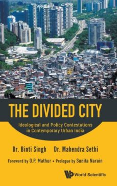 the divided city-9789813226975