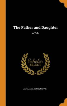 the father and daughter-9780341874393