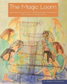 the magic loom-9780646990187